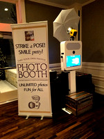 Photo Booth Enclosure